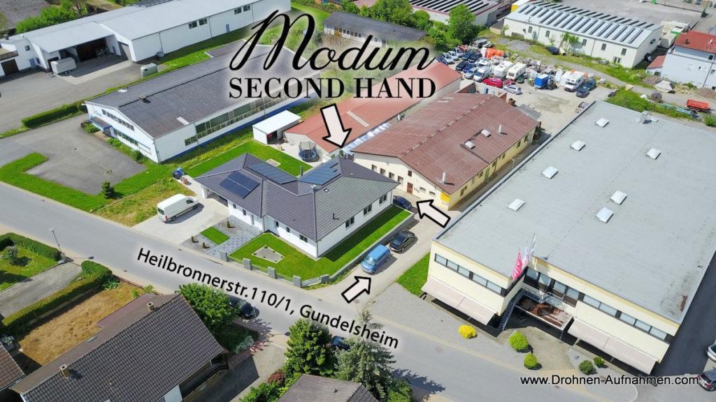 cheap for discount 9f03a 76106 Second Hand Shop Gundelsheim - MODUM: Gebrauchte Kleidung ...