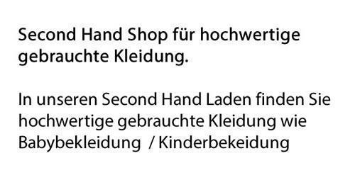 Gebrauchte Bekleidungen in 74831 Gundelsheim, Bad Rappenau, Mosbach, Neudenau, Siegelsbach, Hüffenhardt, Bad Wimpfen und Haßmersheim, Neckarzimmern, Offenau