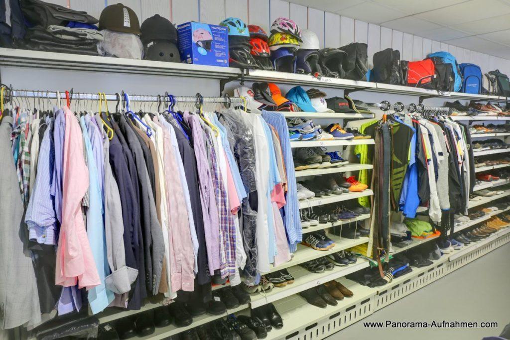 Herrenbekleidung in Gundelsheim